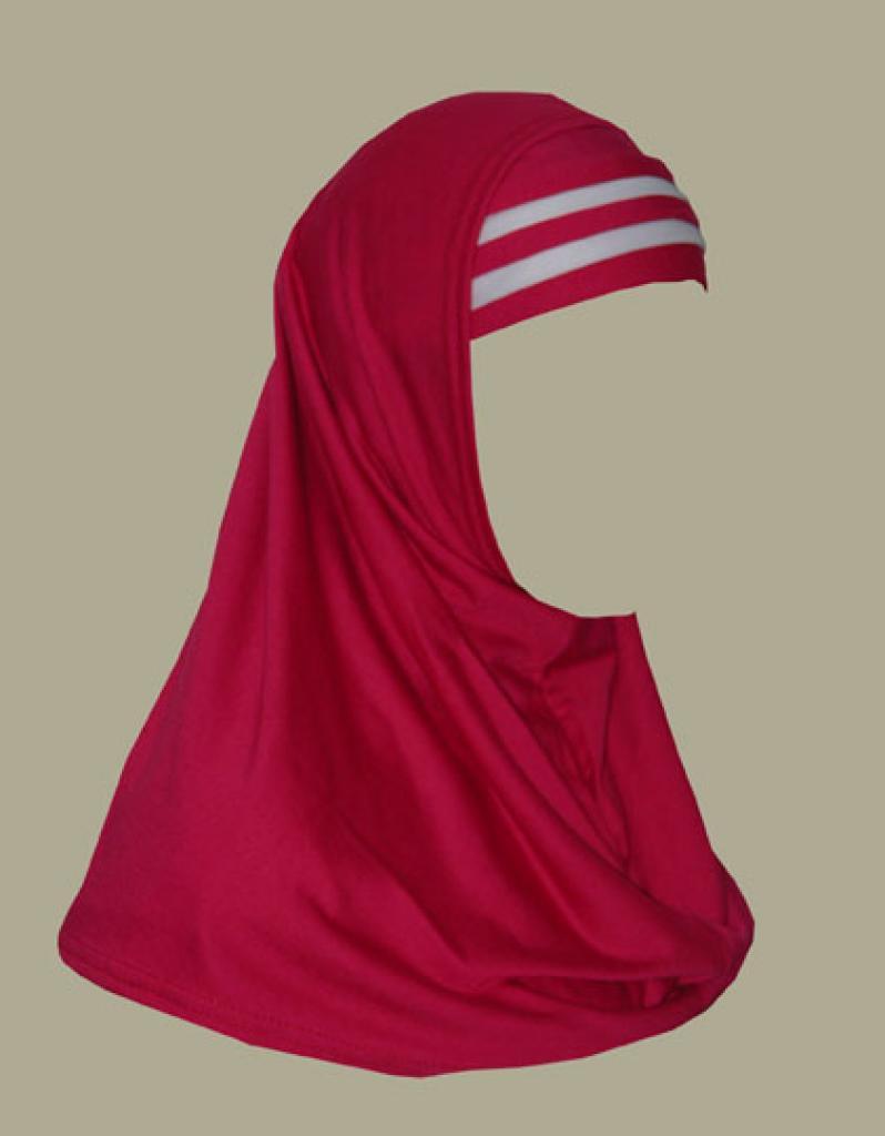 Al Amira 2 Piece Religious Veil hi1369