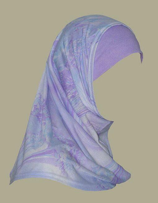 Al Amira 2 Piece Religious Veil hi1372