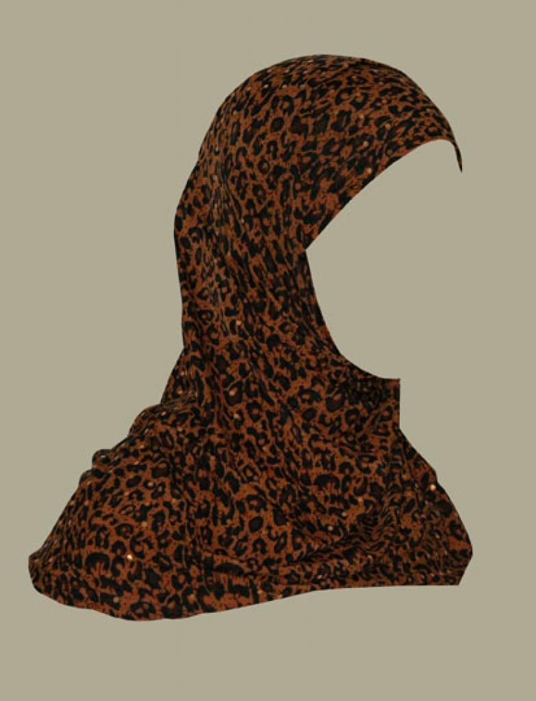 Al Amira 2 Piece Religious Veil hi1377