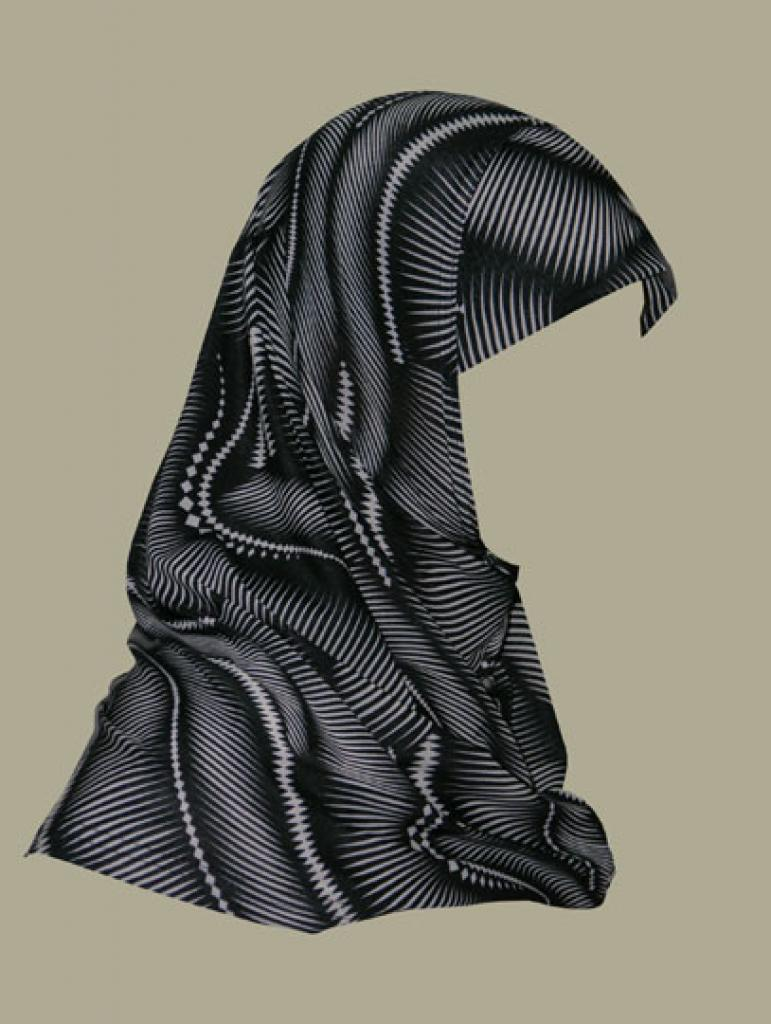 Al Amira 1 Piece Religious Veil hi1386