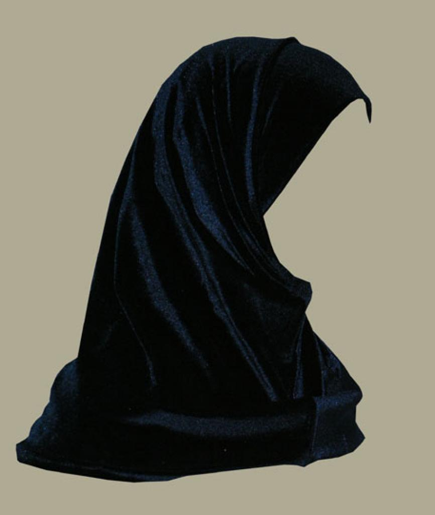Velvet Al Amirah 2 Piece hijab hi1395