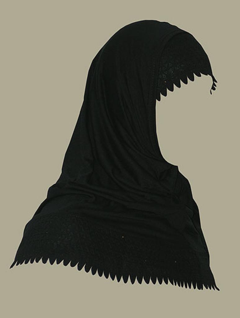 Al Amirah 2 Piece hijab hi1397