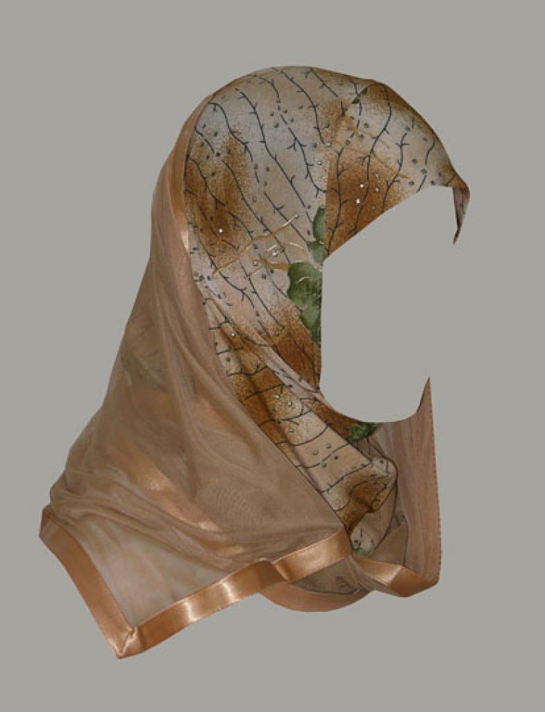 Al Amirah One-piece Hijab hi1400