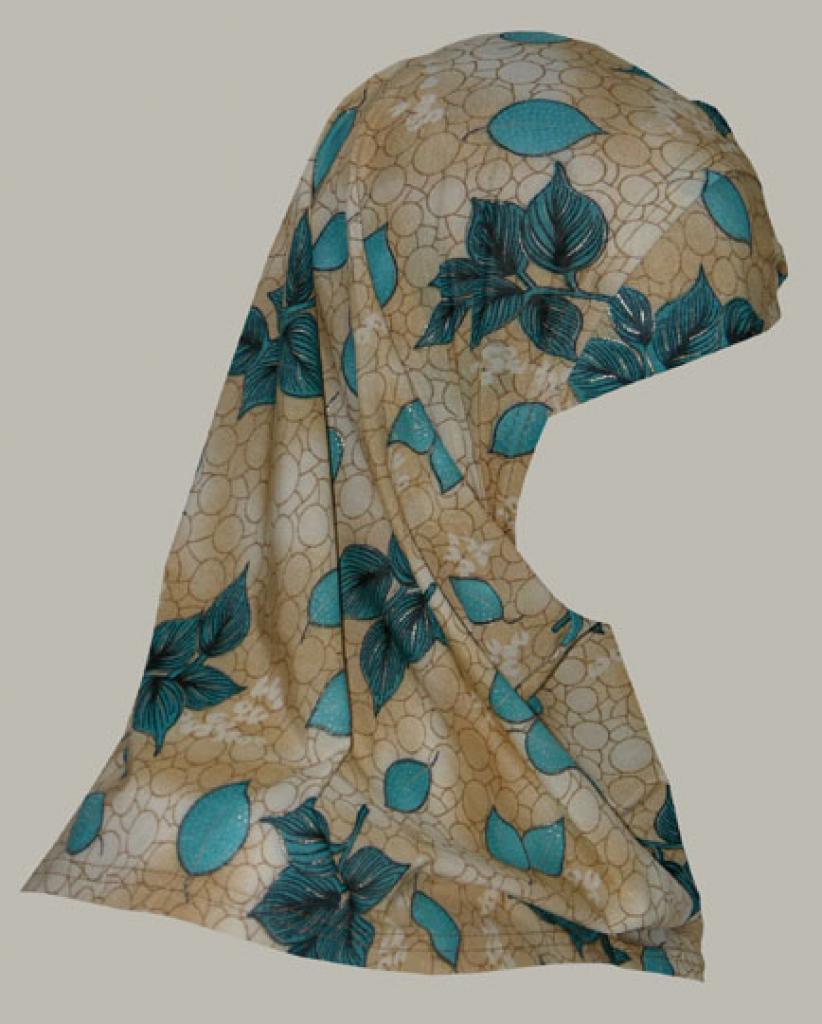 Al Amirah 2 Piece hijab hi1401