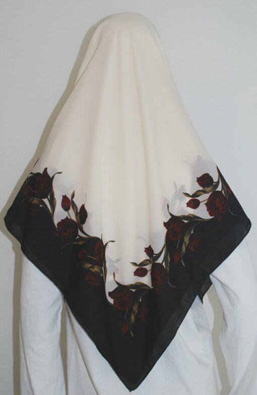 Nurel Turkish Gauze Hijab  hi1482