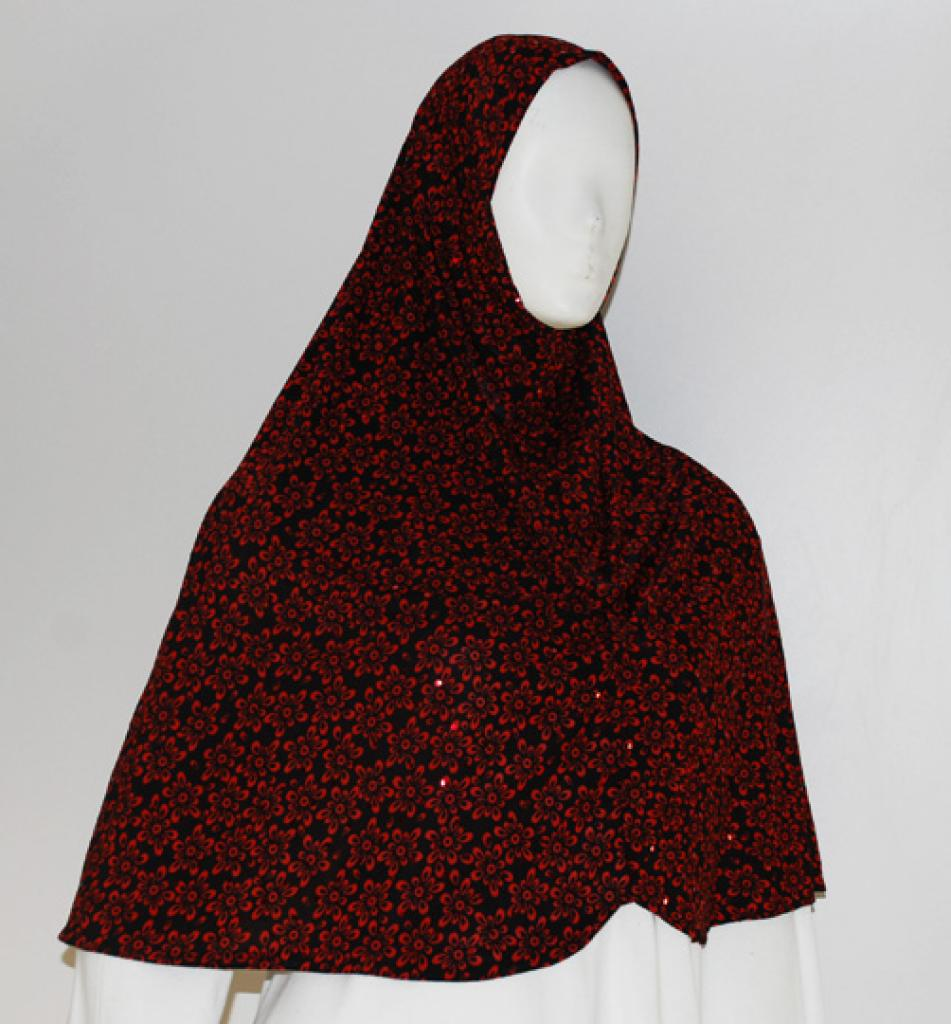 Al Amirah One-piece Hijab hi1488
