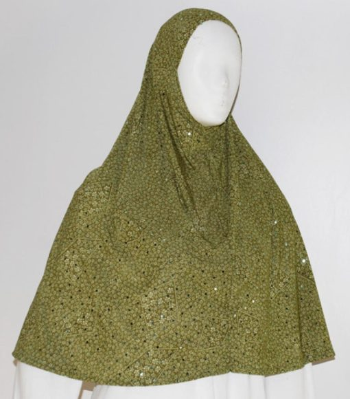 Al Amirah One-piece Hijab hi1491