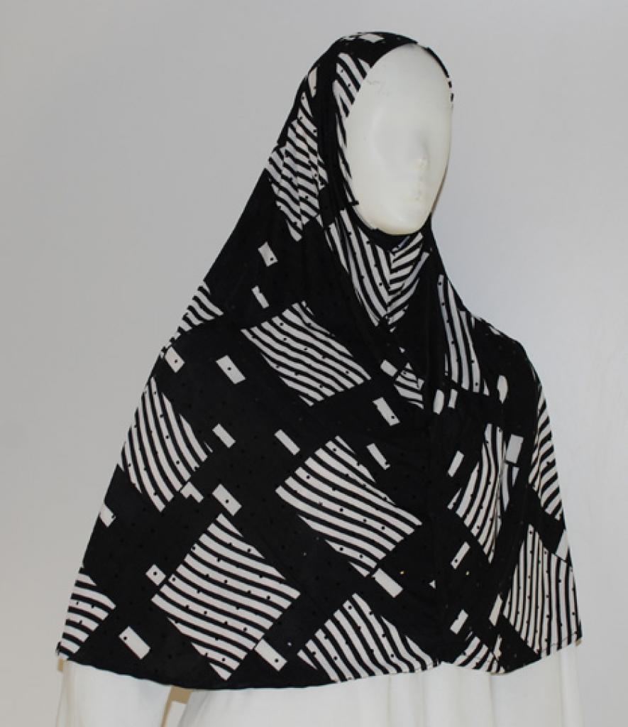 Al Amirah One-piece Hijab hi1492