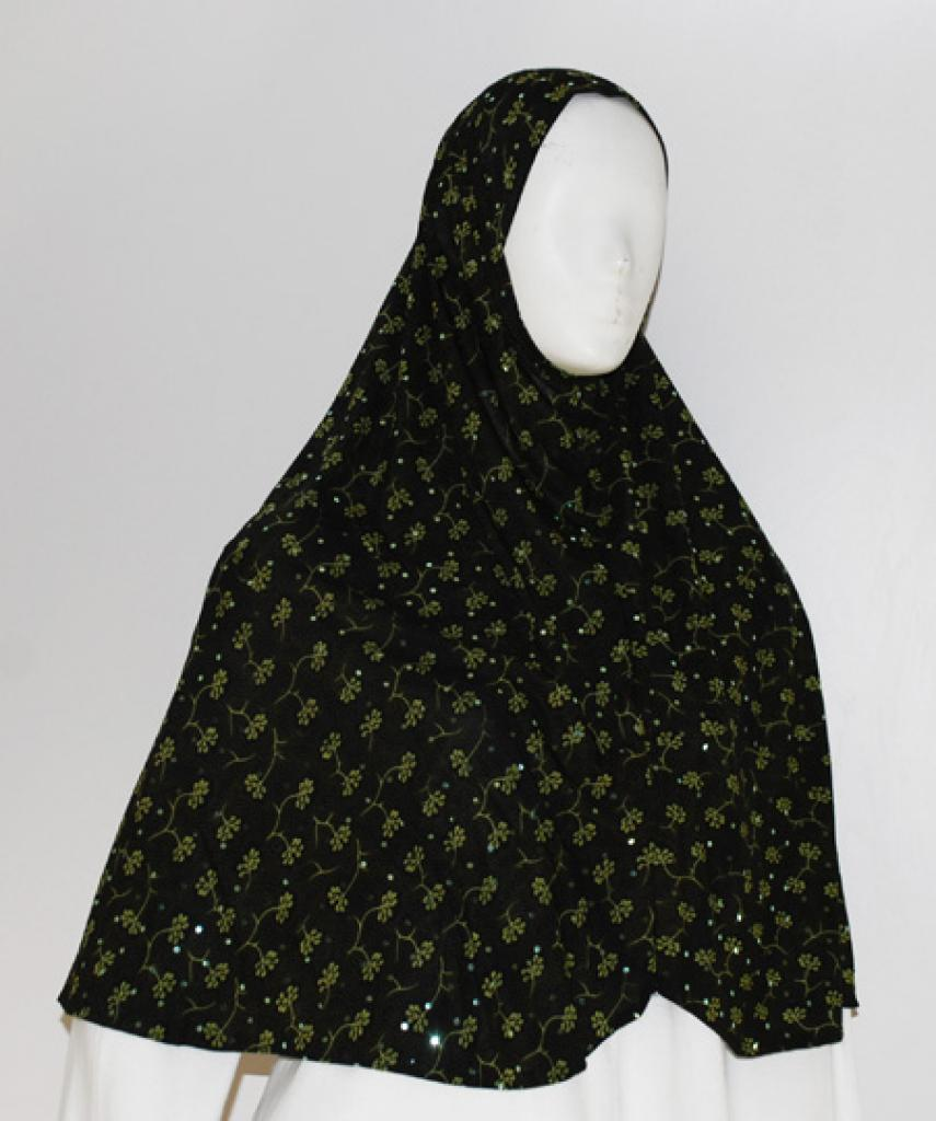 Al Amirah One-piece Hijab hi1495