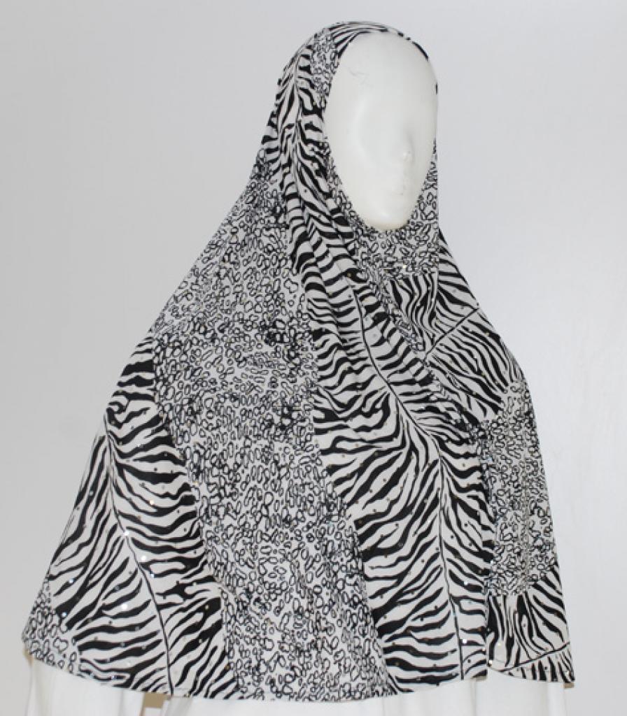 Al Amirah One-piece Hijab hi1496