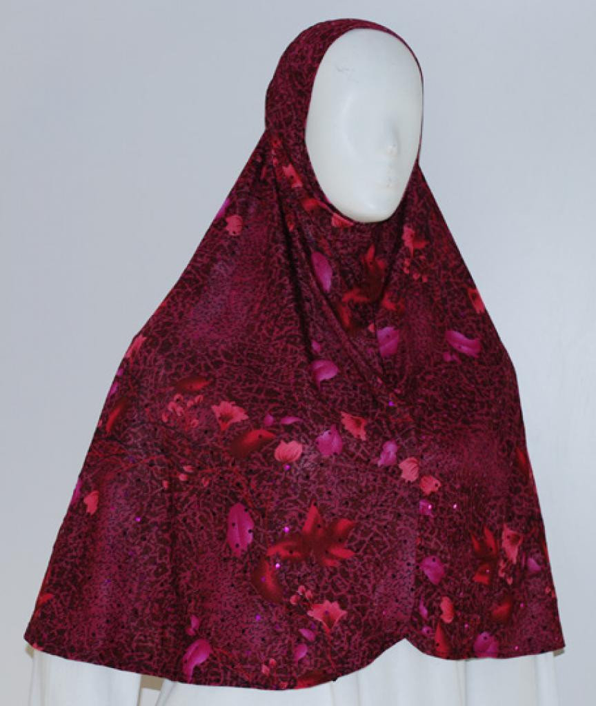 Al Amirah One-piece Hijab hi1500