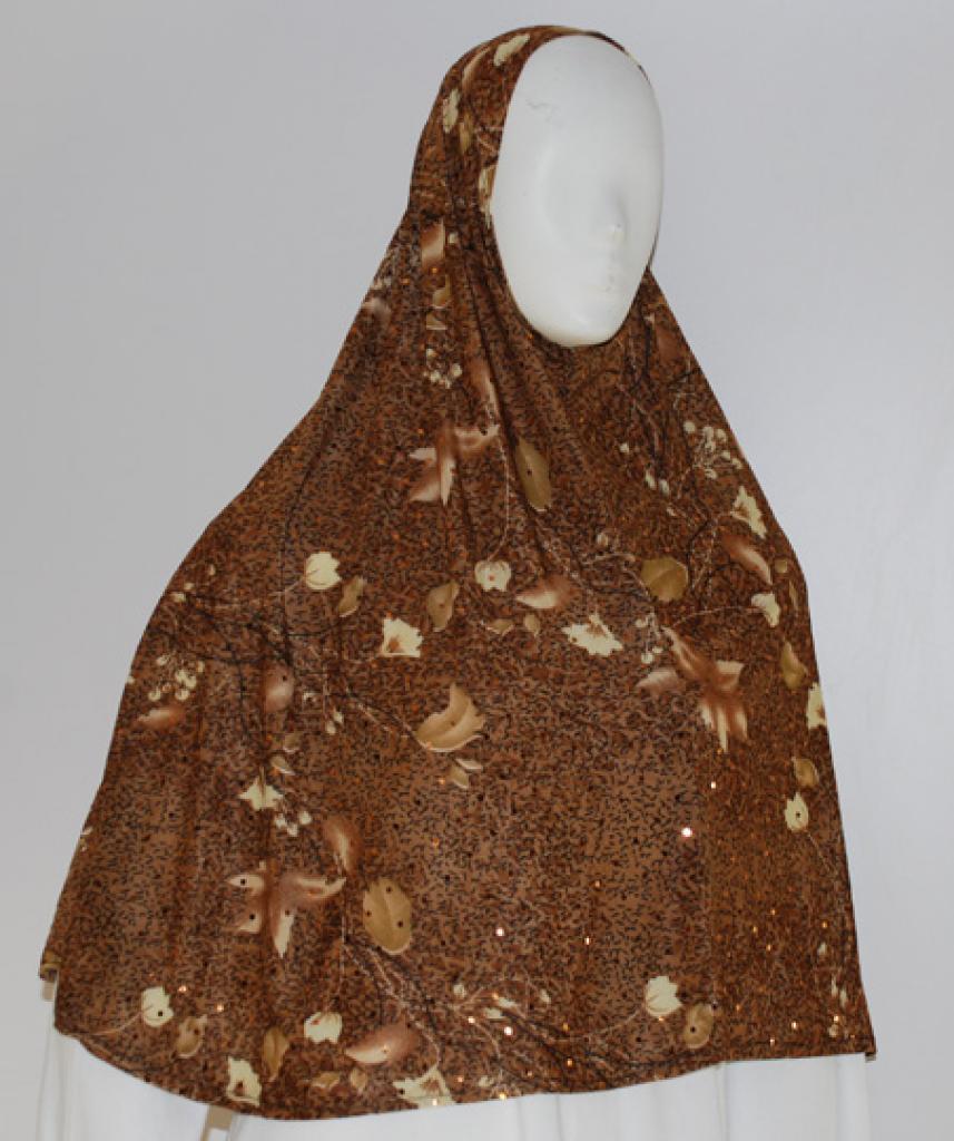 Al Amirah One-piece Hijab hi1502