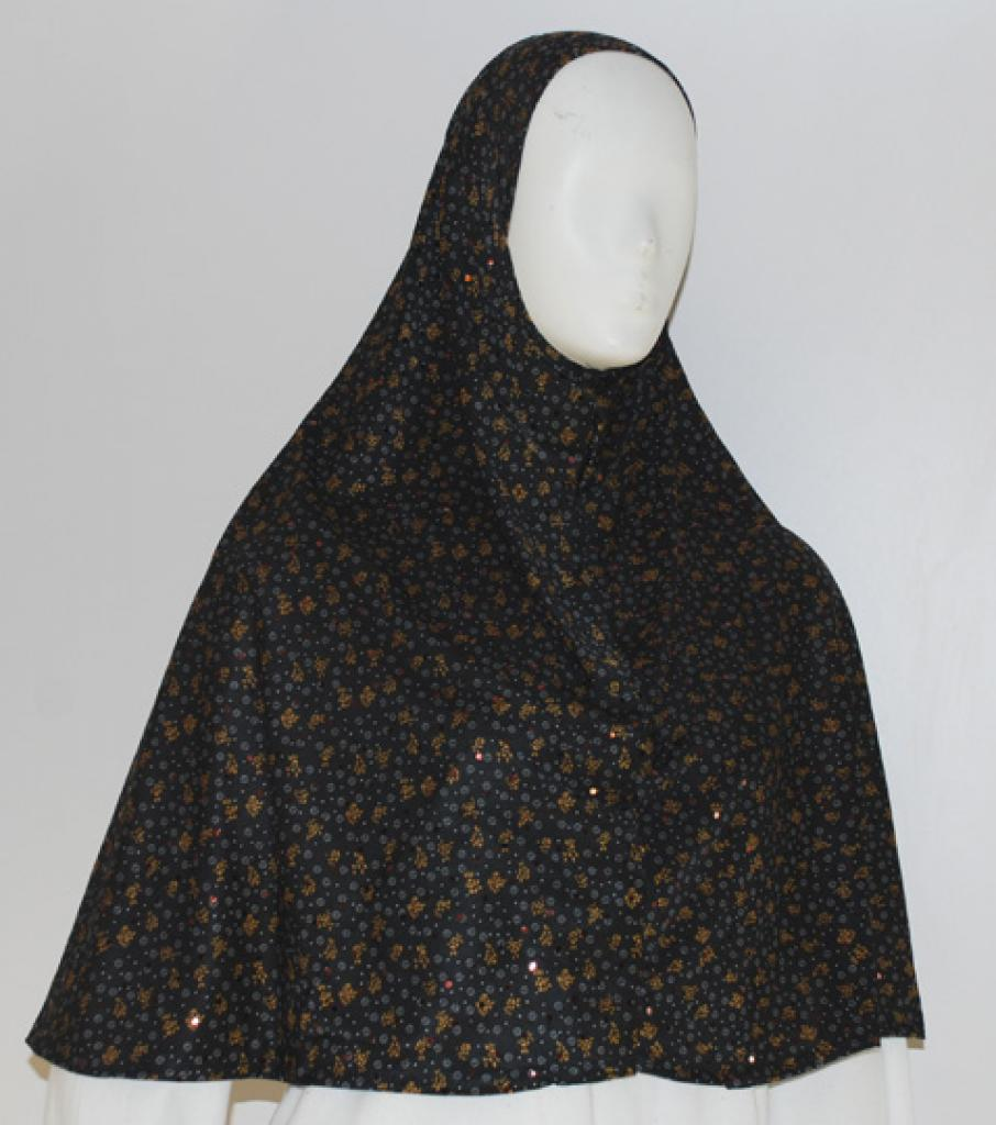 Al Amirah One-piece Hijab hi1503