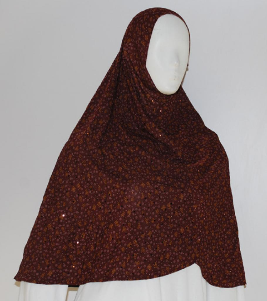 Al Amirah One-piece Hijab hi1504