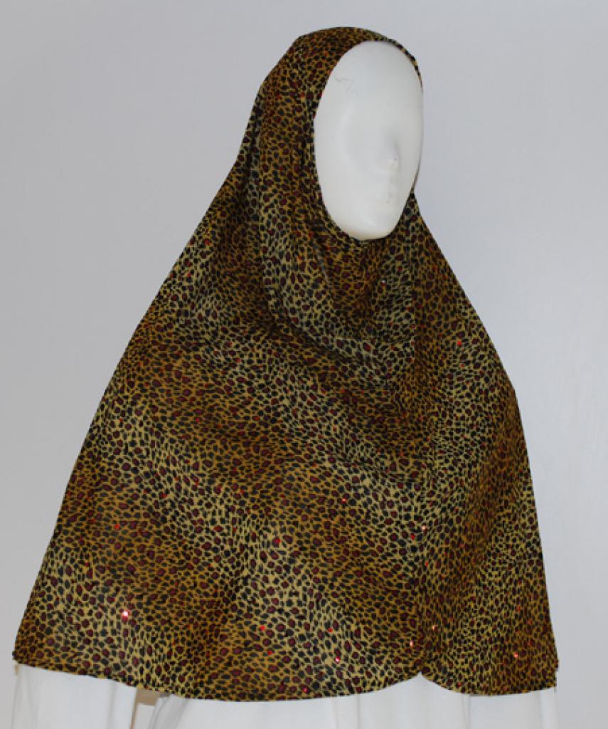 Al Amirah One-piece Hijab hi1506