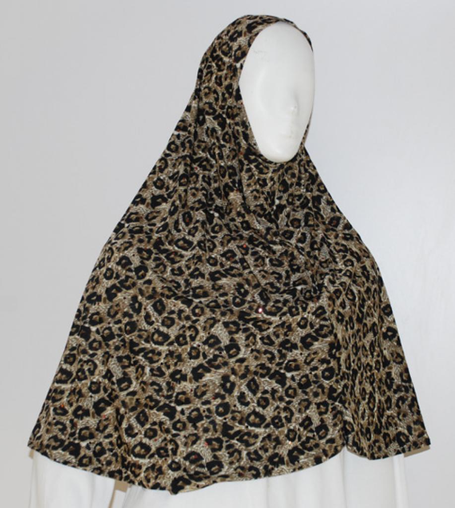 Al Amirah One-piece Hijab hi1514