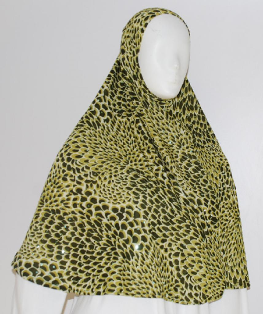 Al Amirah One-piece Hijab hi1515