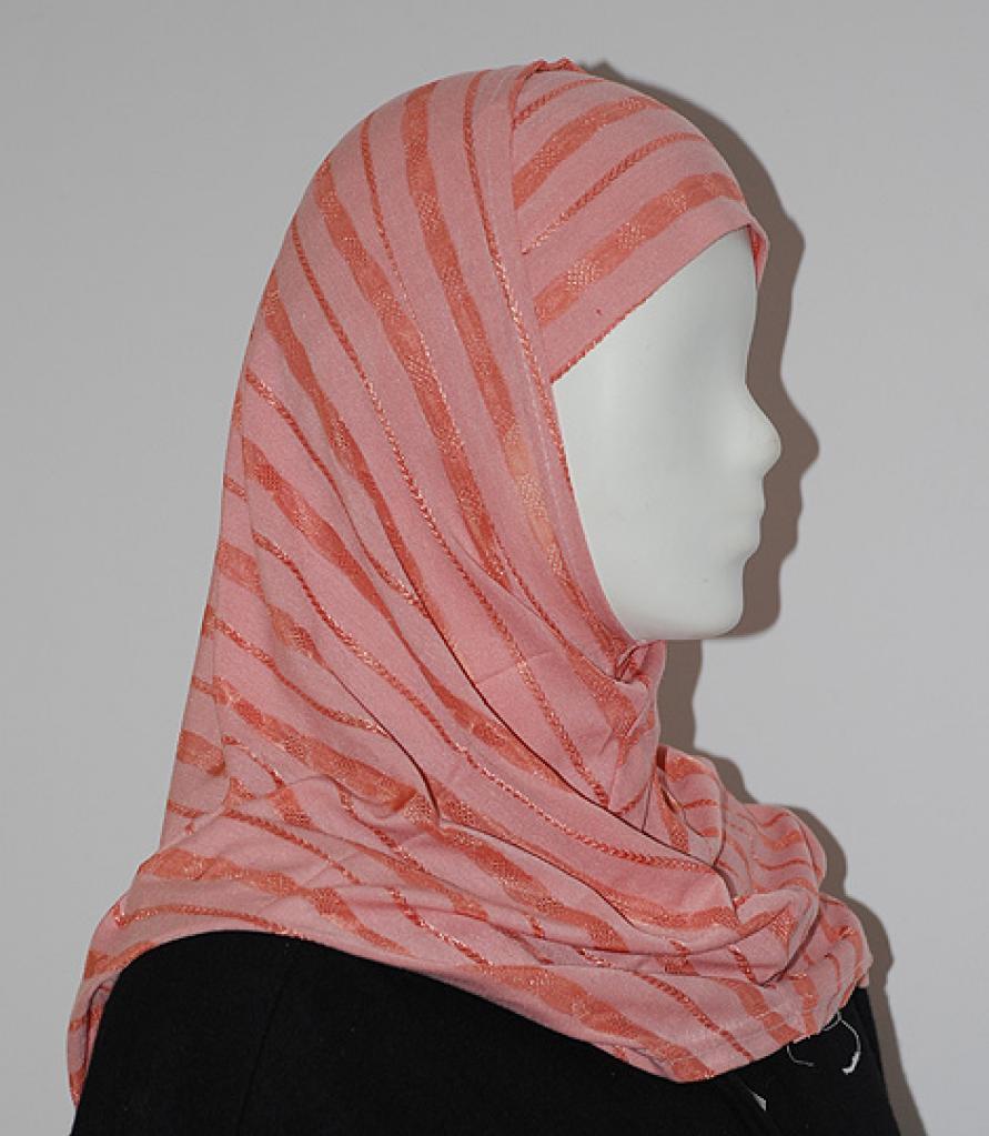 Al Amira 2 Piece Religious Veil  hi1609
