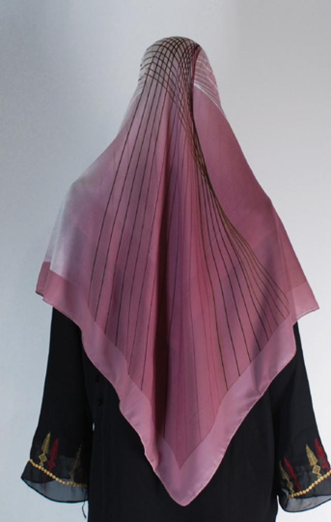 Spral Design Turkish Hijab hi1654