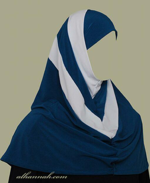 Duotone Al Amirah Hijab hi1685