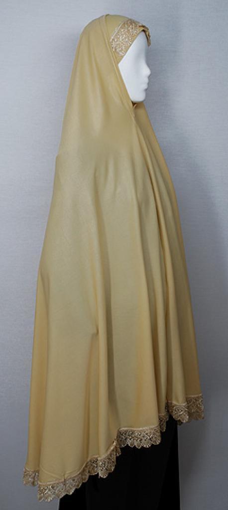 Al Amira Somali Style XXL Hijab  hi1724