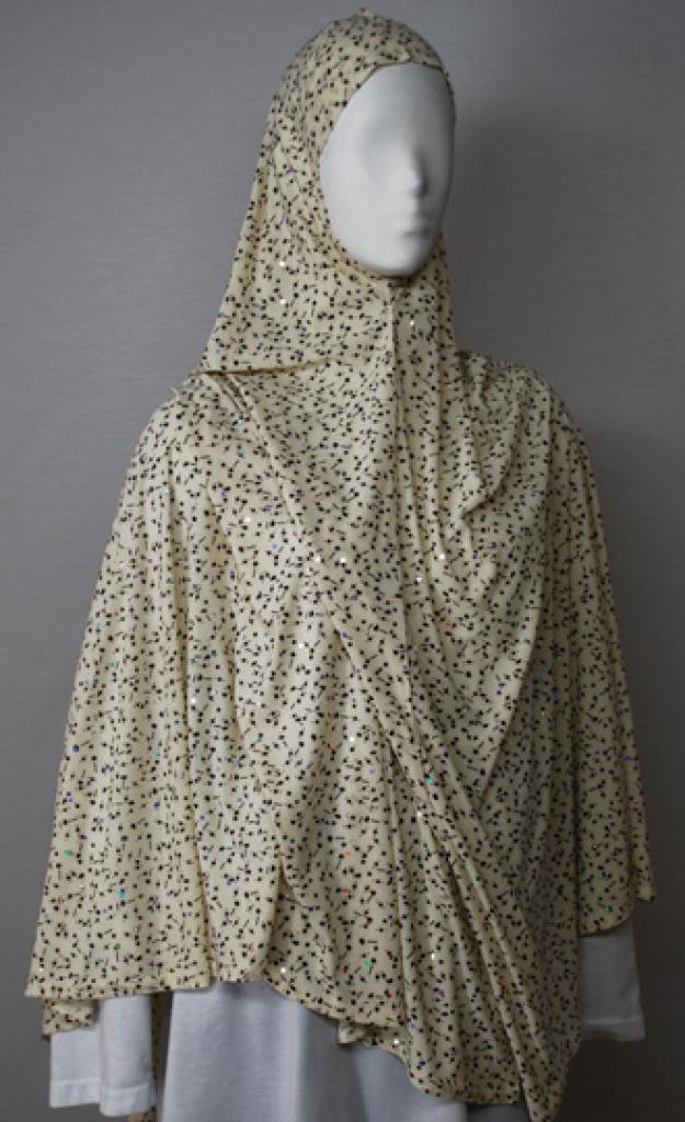 Al Amirah Extra-long Hijab hi1725