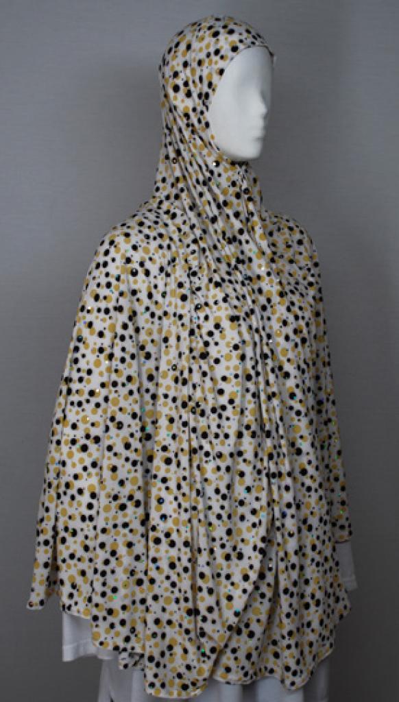 Al Amirah Extra-long Hijab hi1726