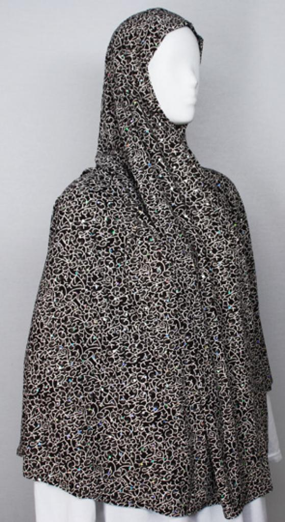 Al Amirah Extra-long Hijab  hi1729