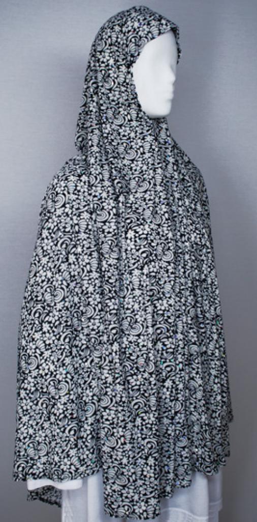 Al Amirah Extra-long Hijab  hi1730