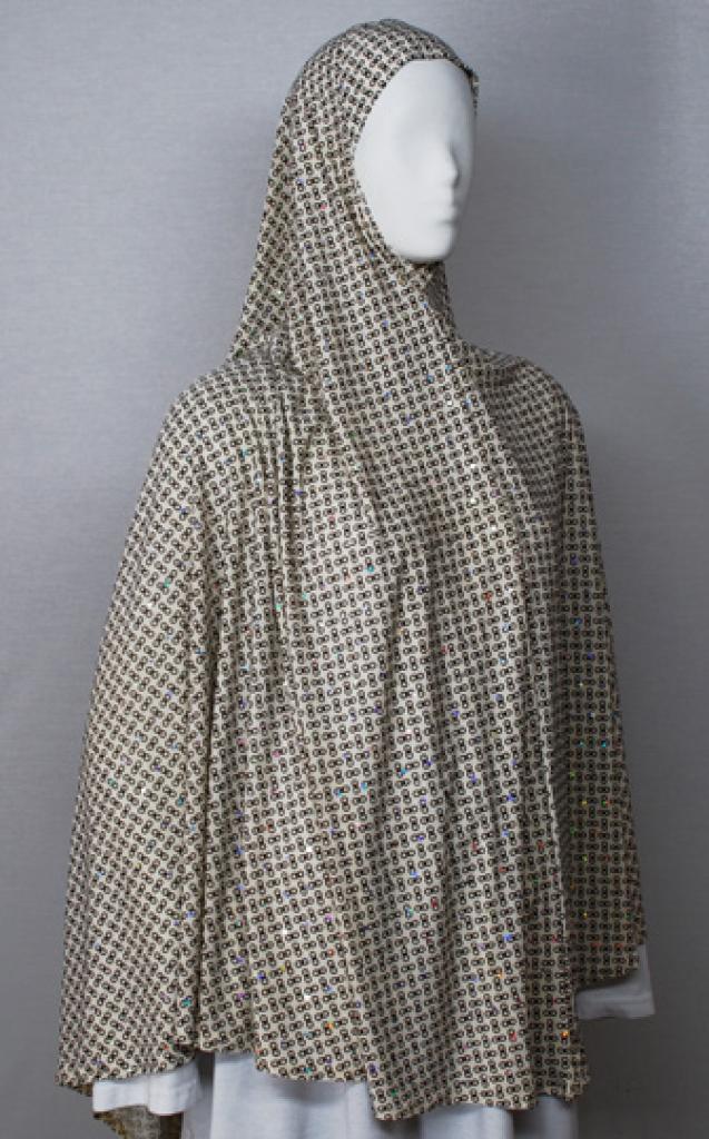 Al Amirah Extra-long Hijab  hi1737