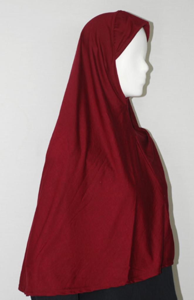 Lycra Al Amirah Hijab  hi1767