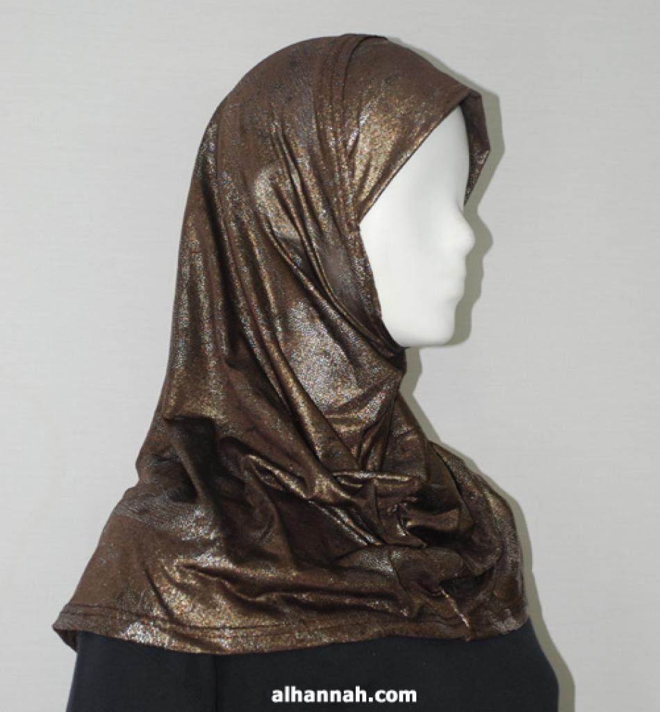 Lycra Al Amirah Hijab  hi1776