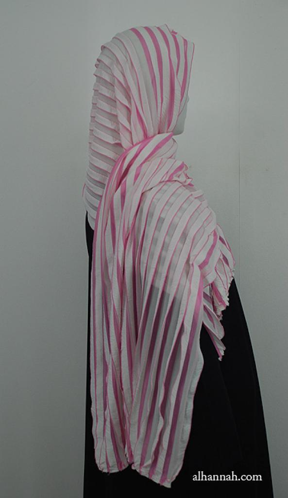 Striped Stretch Shayla hi1907