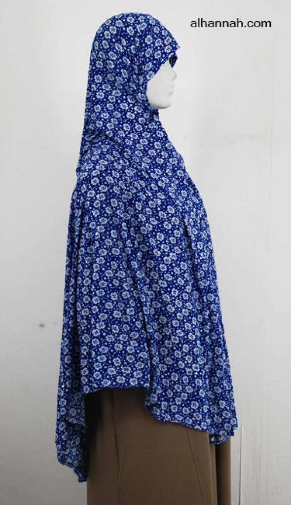 One Piece Extra Long Hijab hi1995