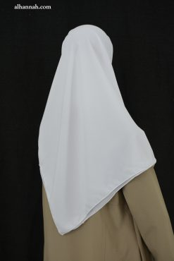 Oversize Georgette Square Hijab hi2053