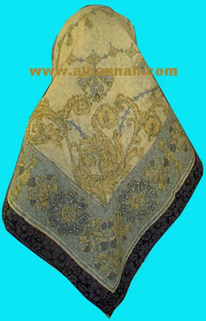 Turkish Cotton Collection hi308