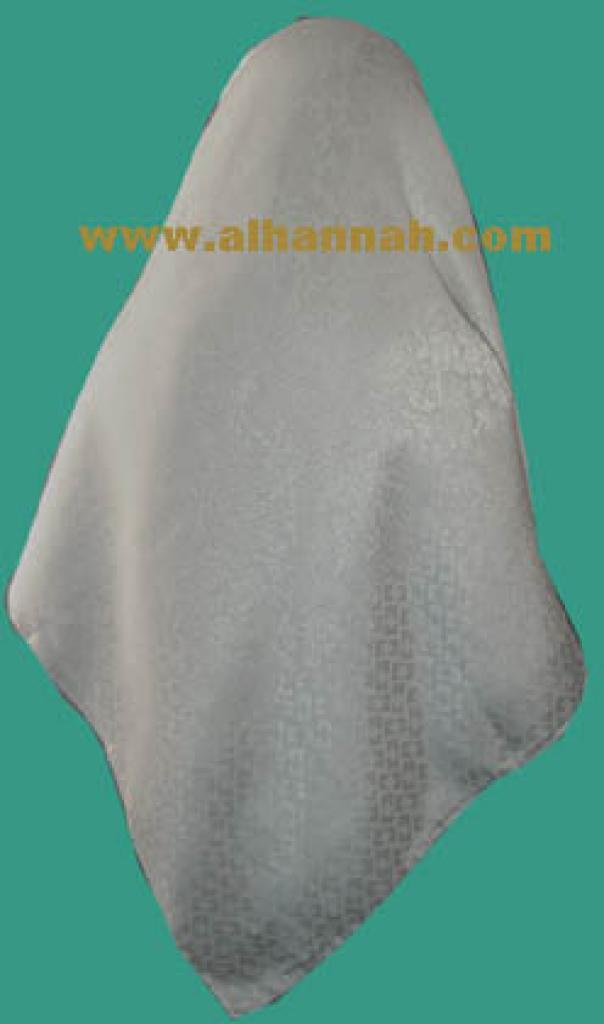 Traditional Turkish Style Hijab hi310