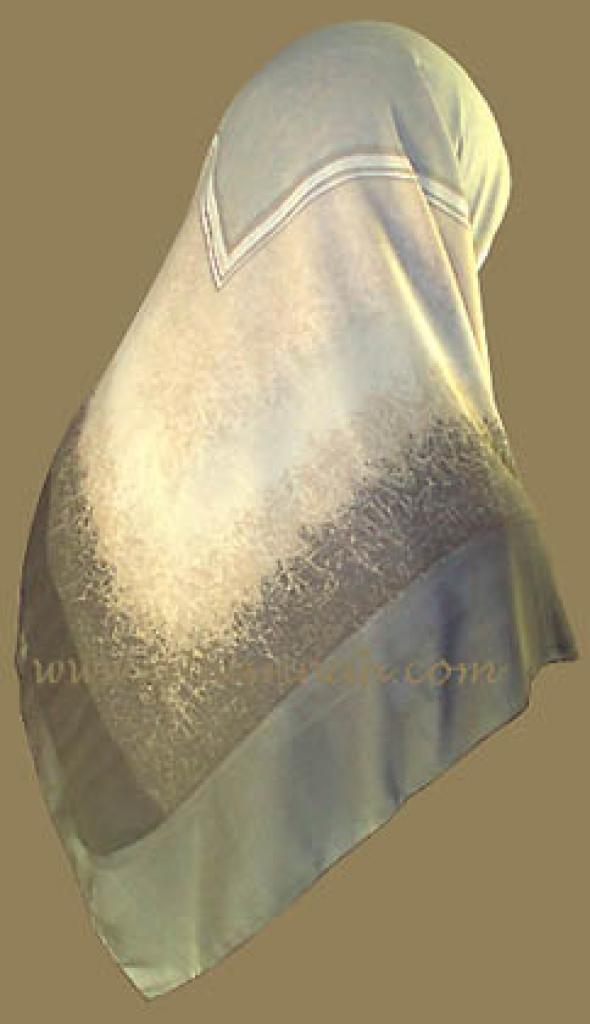 Premium Jordanian Chiffon Hijab   hi314