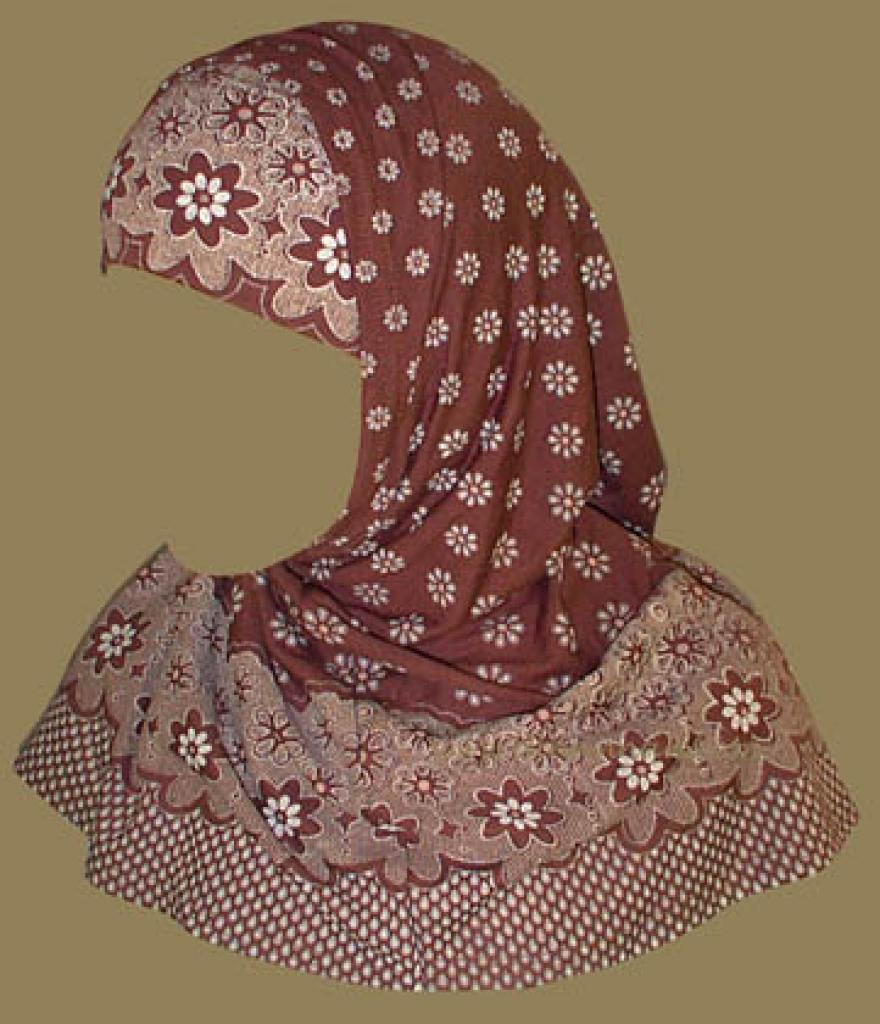 Al Amira Hijab hi722