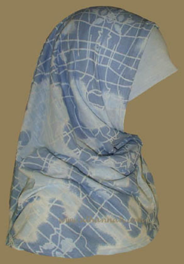 Al Amira Hijab hi726
