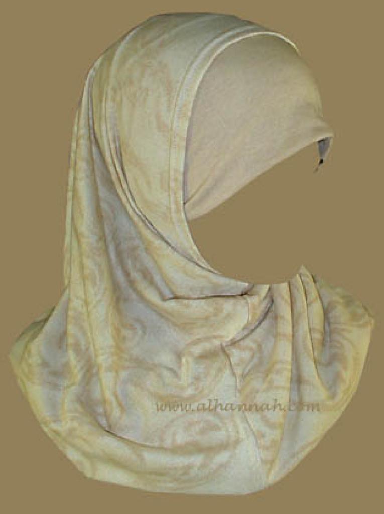 Al Amira Hijab hi731