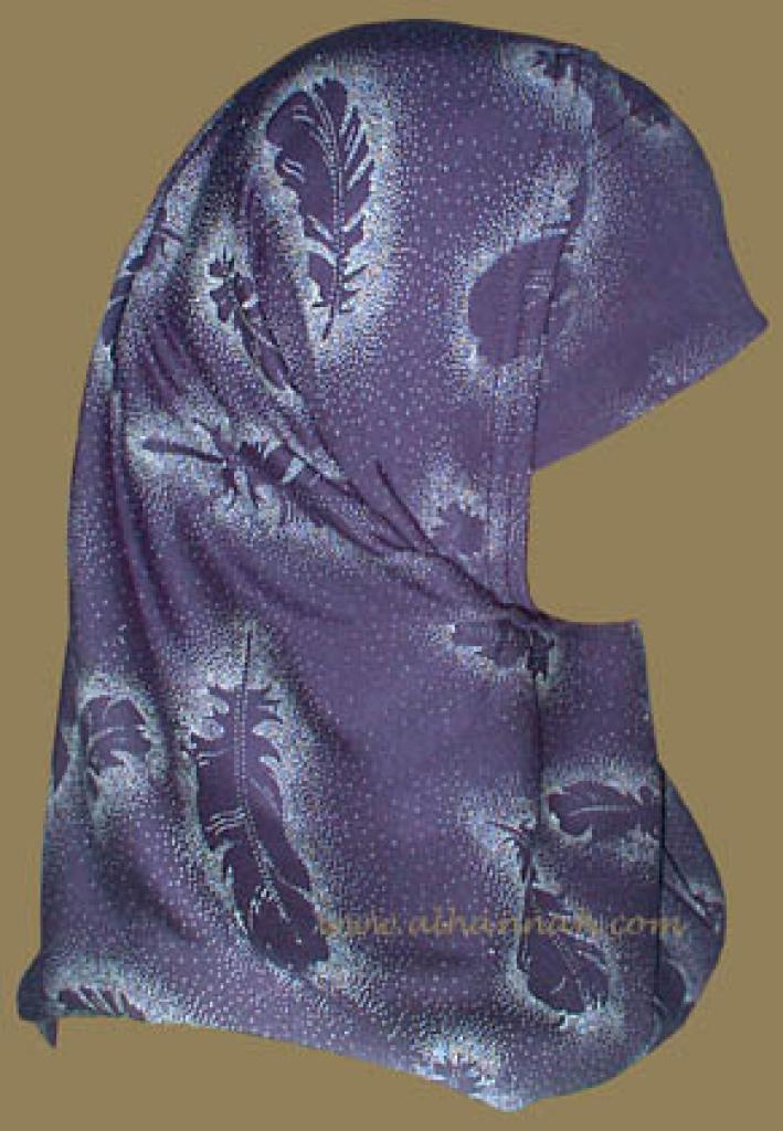 Al Amira Hijab hi732