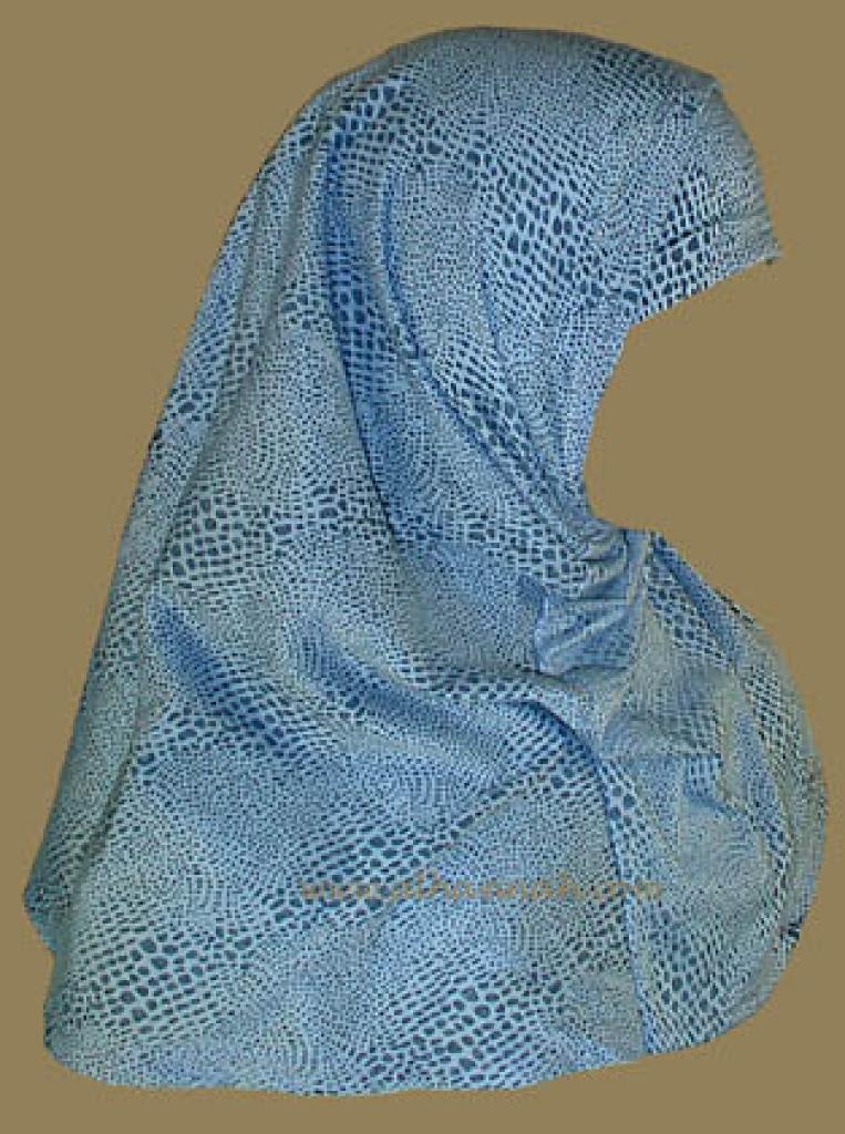 Al Amira Hijab hi733