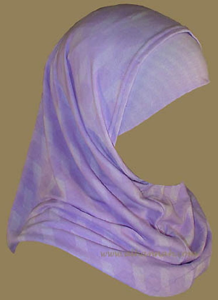 Al Amira Hijab hi736