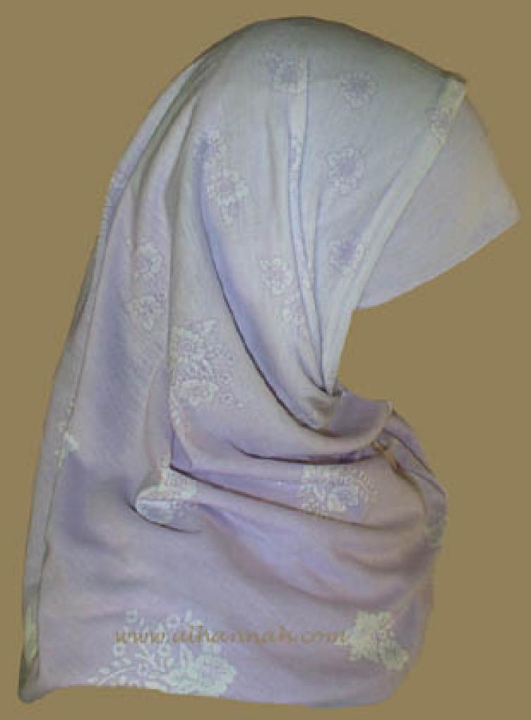 Al Amira Hijab hi738