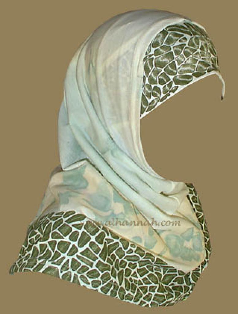 Al Amira Hijab hi739
