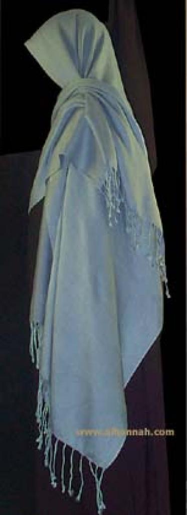 Woven Rayon Shawl hi900