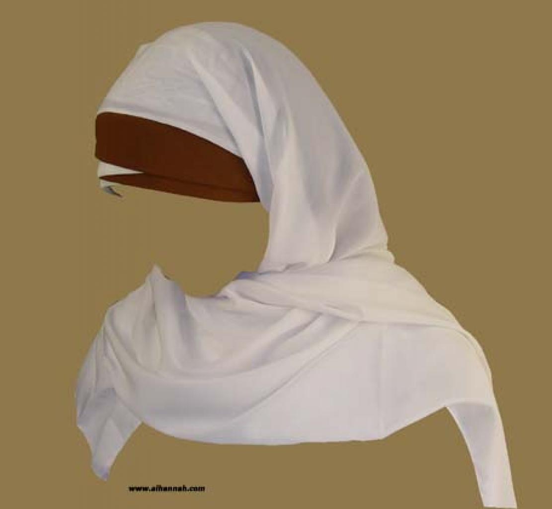 One Piece Shayla Style Al Amira Hijab  hi974