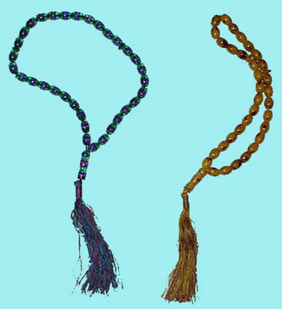 Prayer Beads  ii101