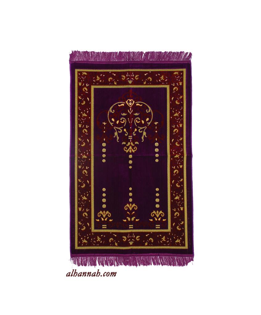 Chandelier Design Turkish Prayer Rug ii1029